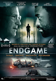 Watch Endgame (2009) movie free online