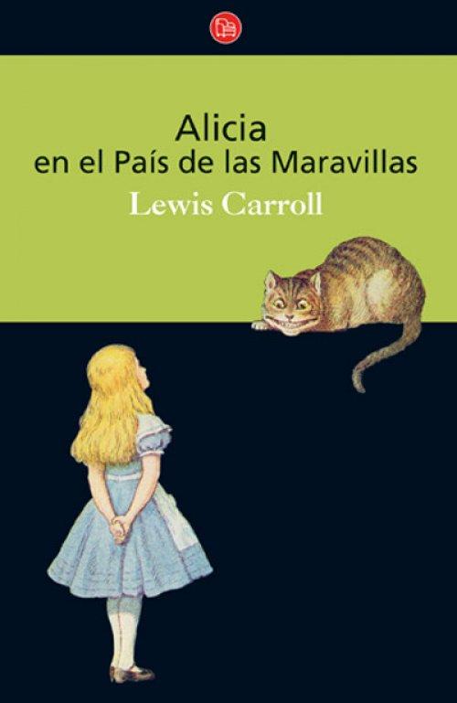 Alicia en el pa s de las maravillas lewis carroll los archivos del dr deadwish - Conejo de alicia en el pais de las maravillas ...