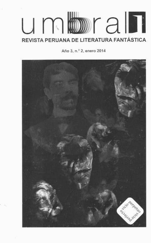 Revista Umbral N° 2