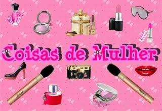 Blog Coisas de Mulher