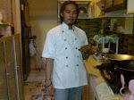 chef wahyu berdikari