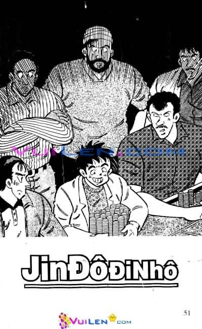 Jindodinho - Đường Dẫn Đến Khung Thành III Tập 57 page 51 Congtruyen24h