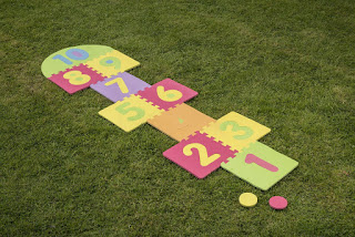 COLECCIÓN DE JUEGOS: Diseña espacios de juegos en tu casa para tus hijos