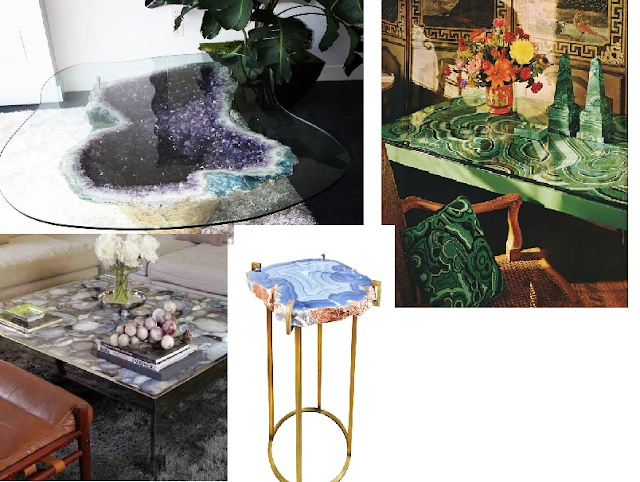 mesas-coloriadas-agata-natureza-boho-hippie-chique-luxo-clássico-sala-decoração-casa-home-decor-decorar-pedras