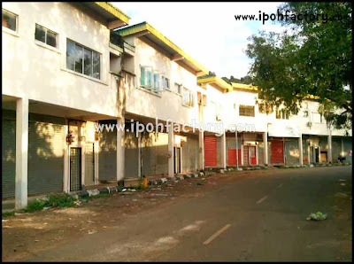 IPOH FACTORY FOR SALE (I00160)