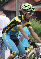 Chik - Team rider