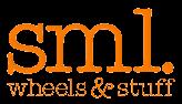 small wheels ©