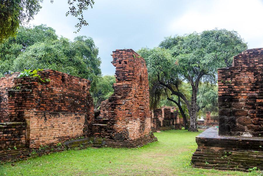 Phra Nakhon Si Ayutthaya
