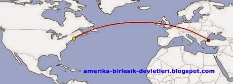 İstanbul-Boston Uçuş Bilgileri