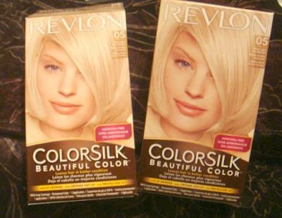 Revlon Colorsilk Tinte Para Cabello Sin Amonaco Nivel 3   Rachael ...