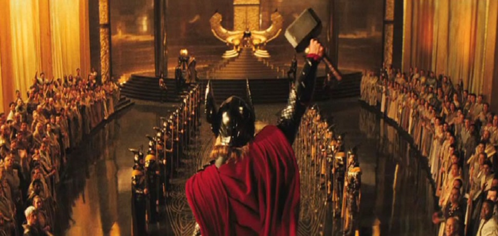 Righteous Film Thor 2011