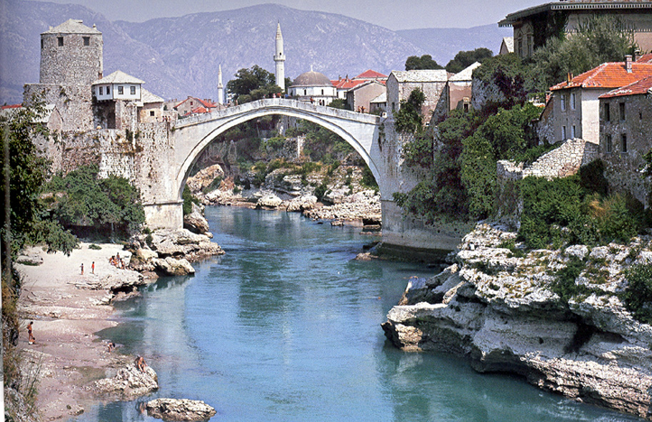 Mostar Bosnia  City pictures : Email This BlogThis! Share to Twitter Share to Facebook