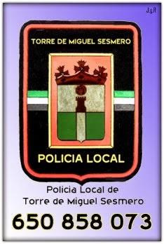 Polica Local