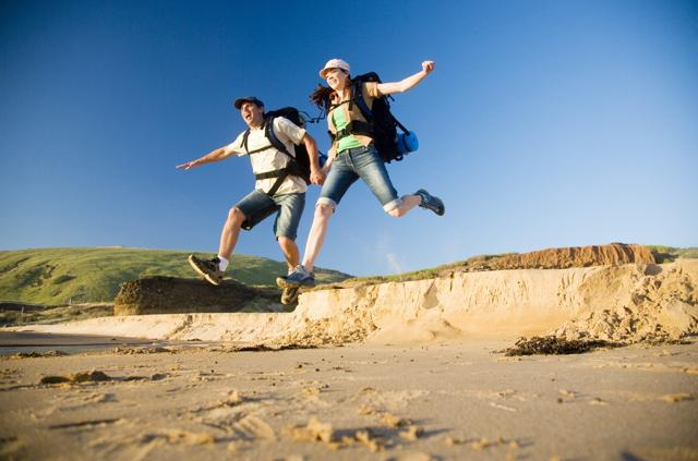 Tips to Become a Backpacker