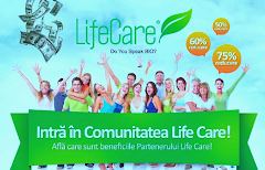 VIDEO - LifeCare  CLICK!