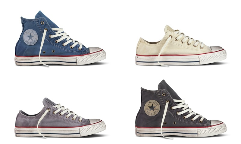 how to clean a very dirty converse shoes