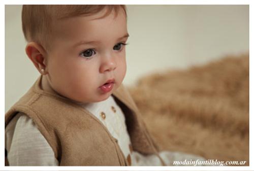 ropa de abrigo bebes otoño invierno 2014 minimimo
