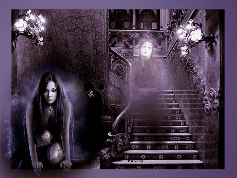 Fotomontajes para fotos goticos 96
