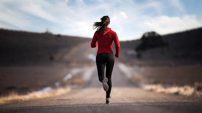 Mante la motivación al correr