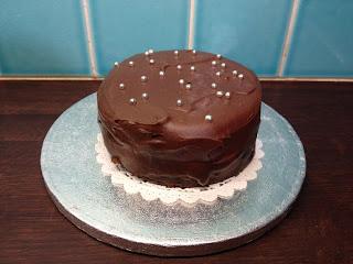 Mini Mig Cake Banane Chocolate