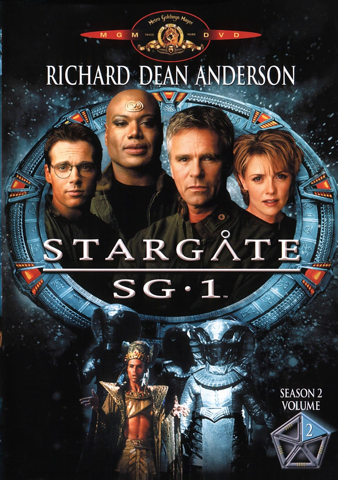 Assistir Stargate SG 1 2 Temporada Dublado e Legendado Online