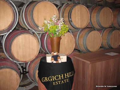 Grigich Hills