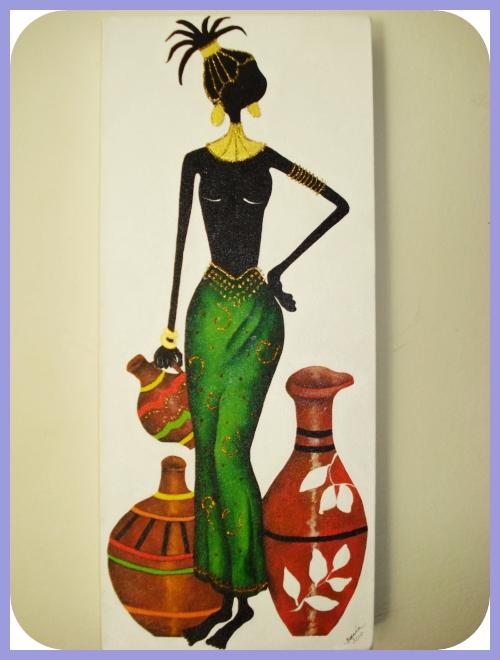 Edn a artes - Cuadros pintura acrilica moderna ...