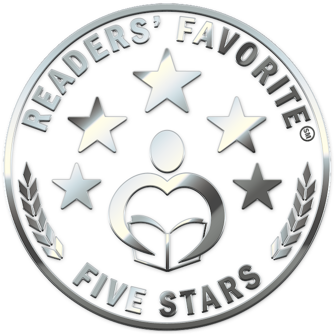 Hollowing Screams Won A Five Star Logo From &#39;Readers&#39; Favorite Book Review