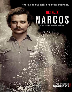 NARCOS SEASON 1 (2015) Hindi Dubbed All Episode Complete Download