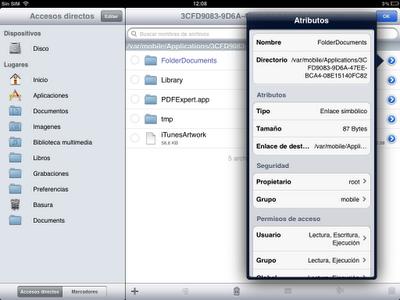 goodreader ipad convert doc to pdf