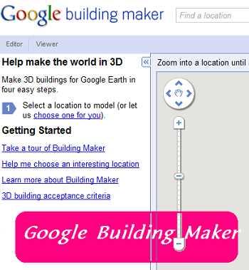 building maker make 3d buildings online save bit