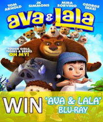 TMN's Ava & Lala DVD Giveaway