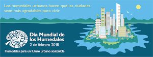 DIA DE Los humedales 2017