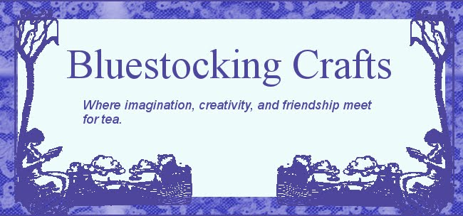 Bluestocking Crafts
