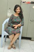 Sandeepthi latest glam pics-thumbnail-13