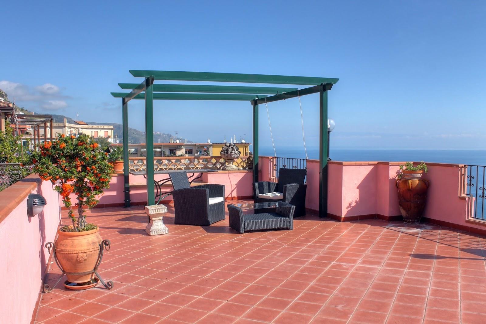 Beautiful Le Terrazze Santa Teresa Di Riva Gallery - Design and ...