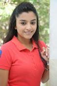 Basanthi heroine Alisha baig photos-thumbnail-19