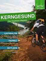 KERNGESUND - Das Sauerland Magazin
