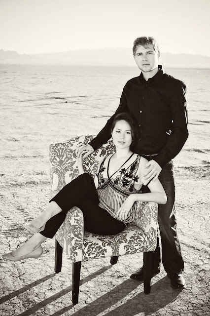 M%252BD Eblog051 Michelle + Dan ~ Engagements in Las Vegas