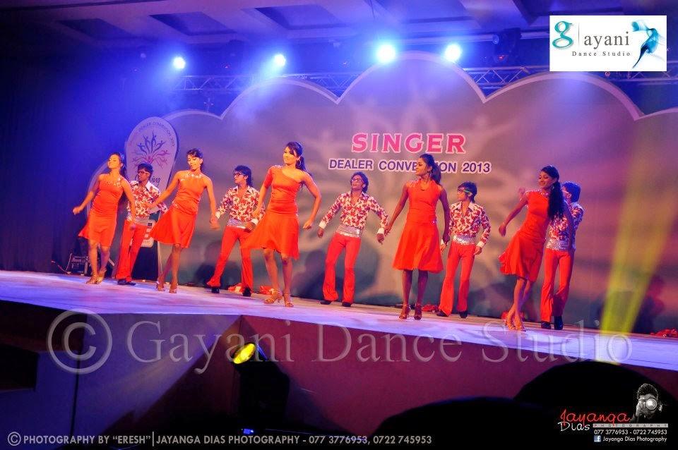 sri lankan dancing