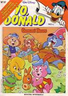 ¡¡¡¡Añadido el nº  Yo, Donald Extra verano 1988!!! Cortesía de Auromar y Alienkav