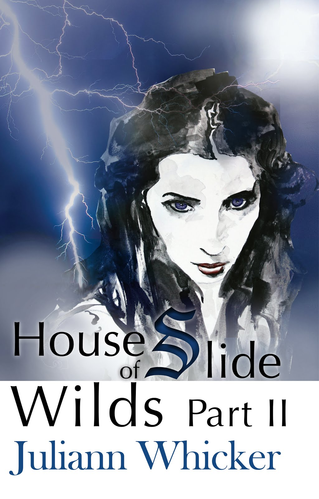 House of Slide: Wilds