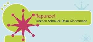 Meine Unikate gibt es ab sofort bei Rapunzel in Winterberg!