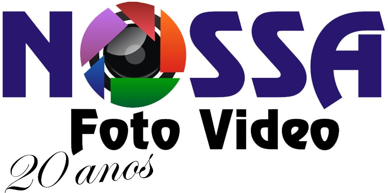 NOSSA FOTO VÍDEO