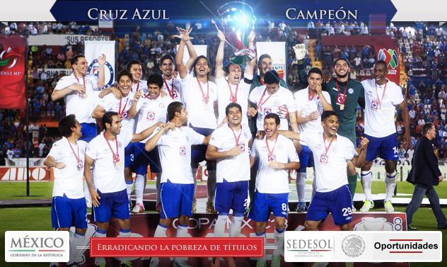 Las imágenes de Cruz Azul campeón Taringa! - imagenes chistosas del cruz azul campeon