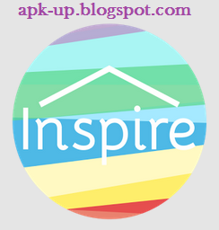 Inspire Launcher 5.0.0 First