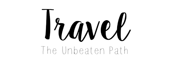 Travel the Unbeaten Path
