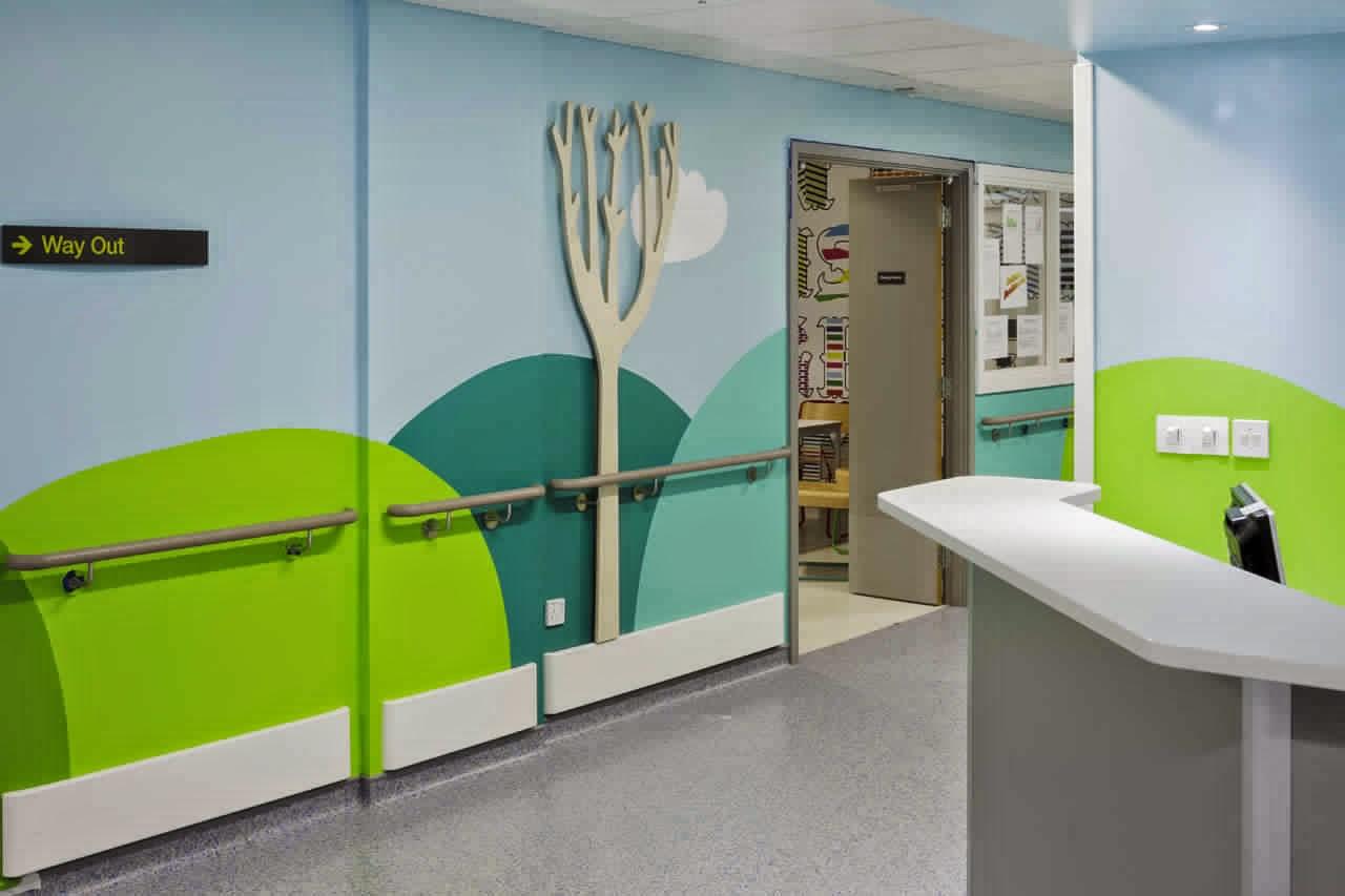 أجمل صور مستشفى