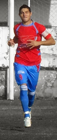 Sandoval el mejor de la Temporada 2012/2013