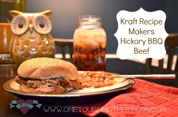 Kraft Recipe Makers #shop @ www.sweetteaandsavinggraceblog.com